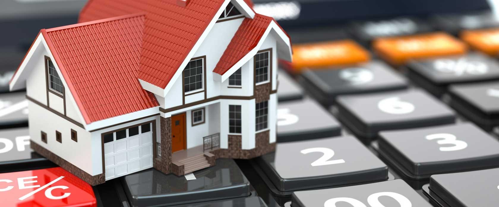 Оценка для ипотеки — Сбербанк, Кубань-Кредит и другие банки