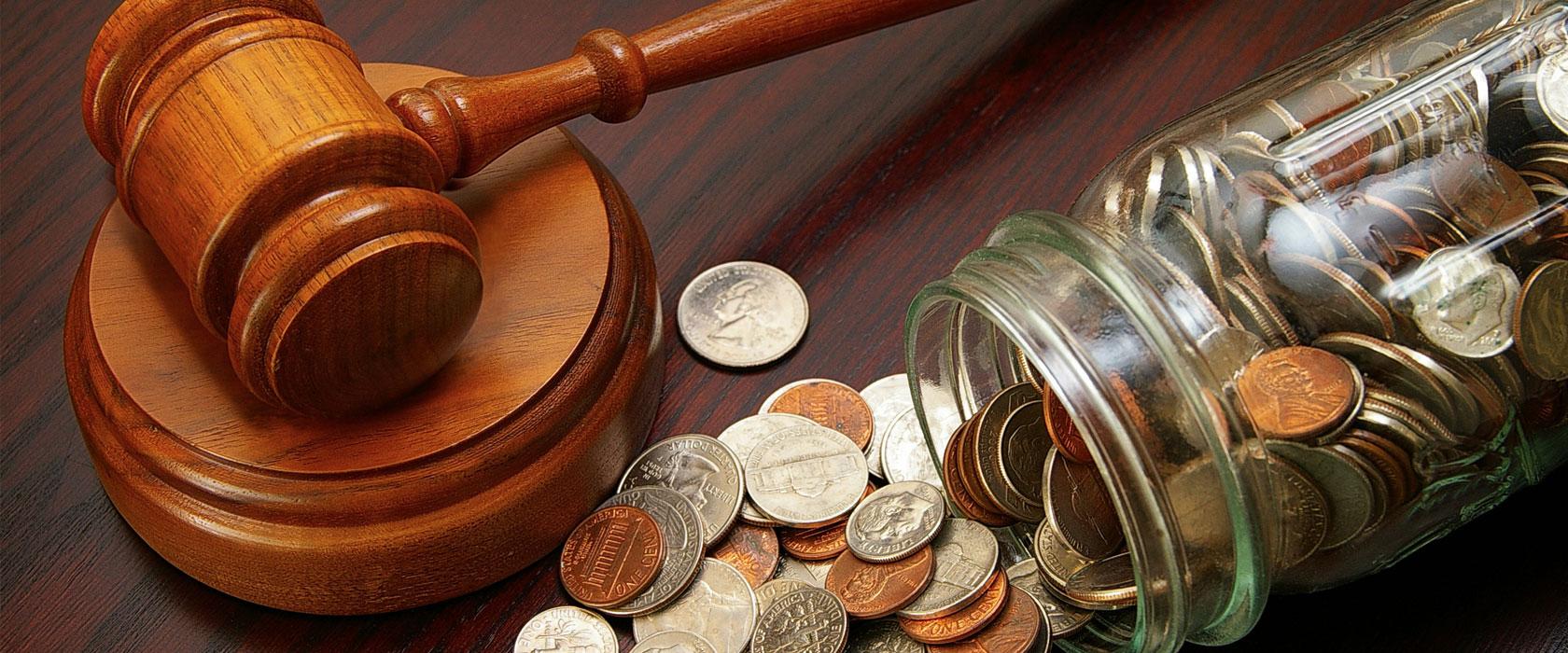 Взыскание задолженности. Взыскание долгов с юридических и физических лиц.