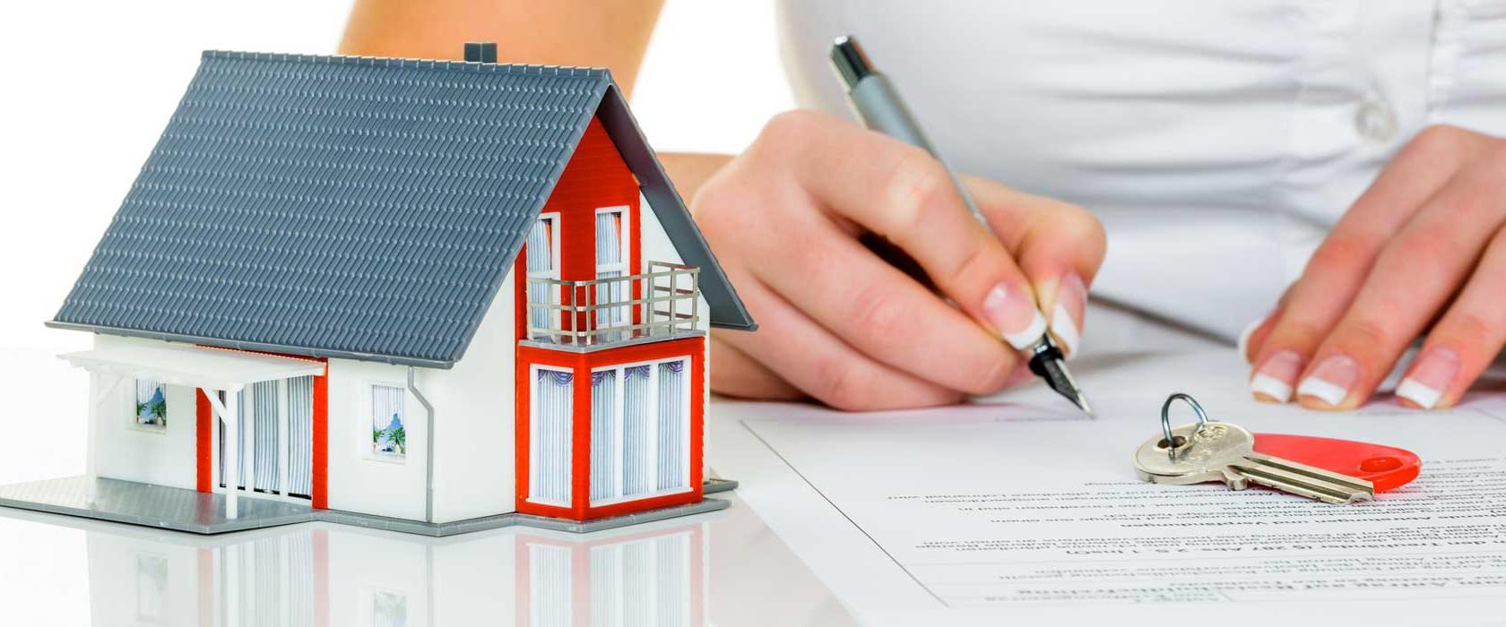 Юридическая помощь в оформлении недвижимости