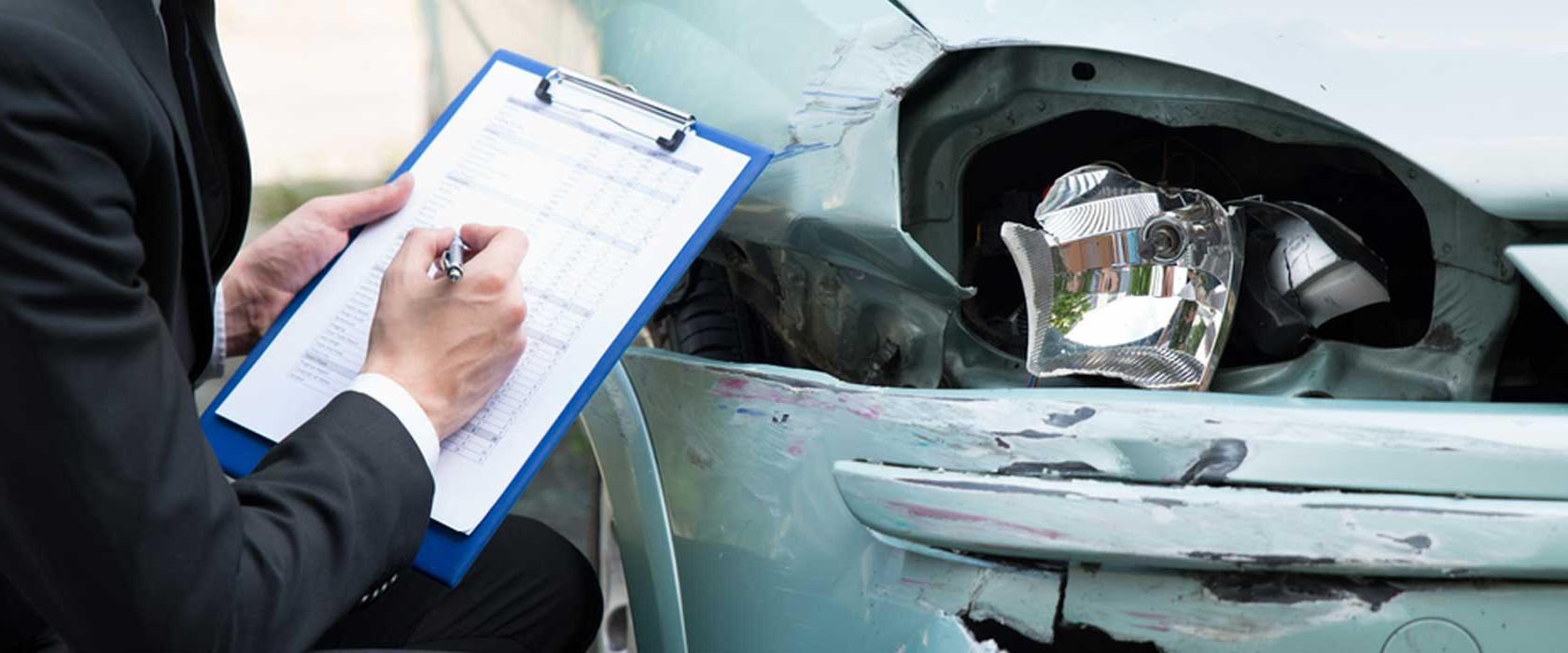 Оценка восстановительного ремонта и остаточной стоимости автомобиля после ДТП