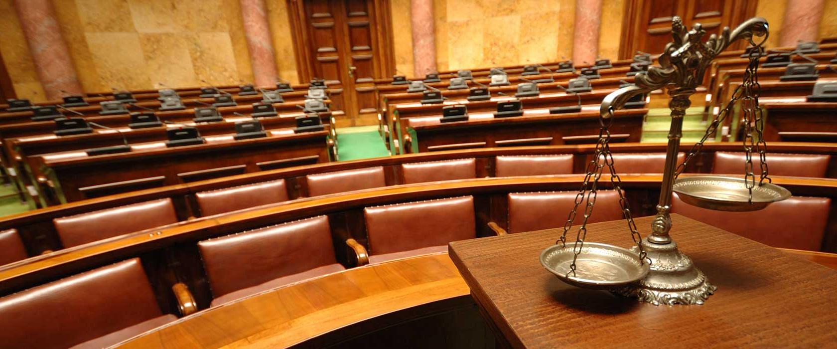 Представительство в арбитражном суде